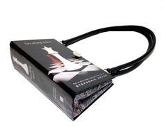 Breaking Dawn book purse via Etsy $69.99  Books + Twilight = AWESOME!