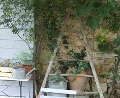 simple living in french provence - Sharon Santoni