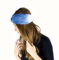 Bamboo Yoga Headband