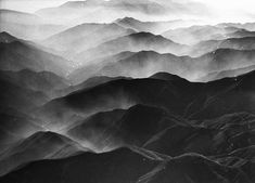 """flommus: """" hollybailey: Margaret Bourke-White, The Grand Canyon. """""""