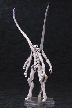 『ヱヴァンゲリヲン新劇場版:Q』に登場した「エヴァンゲリオン第13号機 疑似シン化第3+形態(推定)」初商品化 [ リリース配信・広報支援サービス PR NAVi | 企業の最新リリースを紹介 ] Neon Genesis Evangelion, Alien Concept Art, Hobbies For Men, Custom Gundam, Mecha Anime, Anime Figures, Action Figures, Gundam Model, Animes Wallpapers