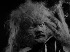 Eeyore's eye — wehadfacesthen:   Jean Marais as the Beast in La...