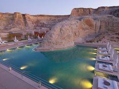 Amangiri Resort - Utah