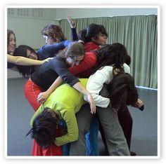 7 Ideas De Danza Movimiento Terapia Terapia Movimiento Danza