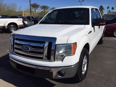 SB In Mesa AZ - Town u0026 Country Motors | IN STOCK - INVENTORY | Pinterest | Ford Pickup trucks and Cars & 2008 Ford F-150 XL 4x2 XL 4dr SuperCab Styleside 6.5 ft. SB In ... markmcfarlin.com