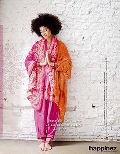 * Kimono Top, Sari, Tops, Women, Fashion, Saree, Moda, Fashion Styles, Fashion Illustrations
