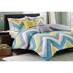 Intelligent Design Clara Comforter Set & Reviews | Wayfair