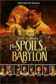 Kristen Wiig, Will Ferrell and a cast of other famous characters make The Spoils of Babylon a worthy watch for comedy fans, satirizing the classic television melodrama miniseries with hilarious visuals and clever content.