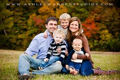 The Williamsons – Trussville Alabama Family Photographer « Ashley Warren Studios