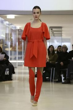 Stéphanie Coudert Couture Spring Summer 2015 Paris