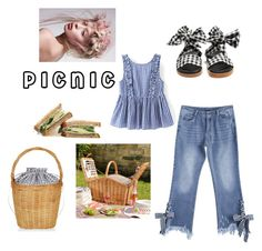 Designer Clothes, Shoes & Bags for Women Parker Clothing, Polyvore Fashion, Shoe Bag, Stuff To Buy, Shopping, Collection, Design, Women, Style