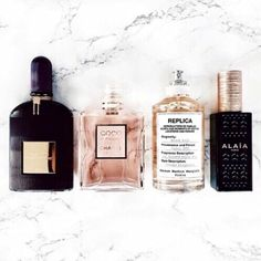 Everything You Didn't Know About Your Favorite Fragrance Revealed - College Fashionista - Here's what all those French terms on Perfume bottles really mean. Best Picture For Accessories - Perfume Scents, Perfume Bottles, All Things Beauty, Girly Things, Austin Rosen, Parfum Victoria's Secret, Beauty Makeup, Hair Beauty, Beauty Desk
