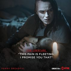 Anyone have some tissues they can share?   #PennyDreadful