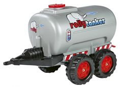 Ride on Pedal Tractor Toys Rolly Amp Falk Sit on Tractors Trailers ...