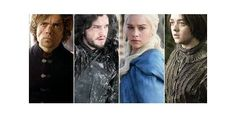 Game of Thrones is in its fifth season now and with each passing day its popularity is increasing. The first episode of season 5 has reportedly drawn 8 million viewers. Who is your favourite character from this hit television series? Vote here. itimes.com