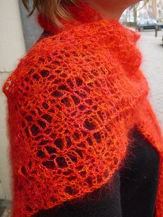 Ravelry: Arachné pattern by Peggy Grand