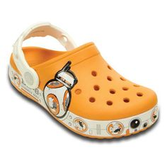 9de8ce18 Crocs Little Boys' or Toddler Boys' or Baby Boys' Star Wars Hero Clogs