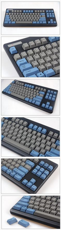 Realforce 10th anniversary model