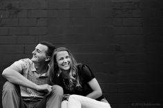 so simple, but so much joy // bobbi+mike photo