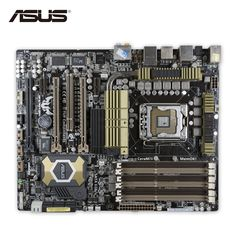Like and Share if you want this  For SaberTooth X58 Original Used Desktop Motherboard For Intel X58 Socket LGA 1366 For i7 Xeon DDR3 24G SATA3 USB3.0 ATX     Tag a friend who would love this!     FREE Shipping Worldwide       Buy one here---> https://webdesgincompany.com/products/for-sabertooth-x58-original-used-desktop-motherboard-for-intel-x58-socket-lga-1366-for-i7-xeon-ddr3-24g-sata3-usb3-0-atx/