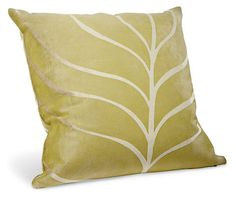 Leaf Pillows - Accent Pillows - Accessories - Room & Board