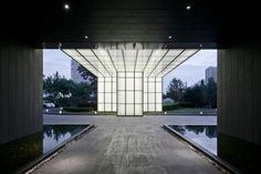 Galeria - Jiahe Hotel Boutique / Shangai Dushe Architecture Design - 21