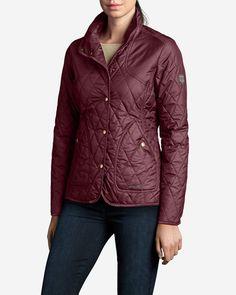 Women's Year-round Field Jacket - Solid | Eddie Bauer