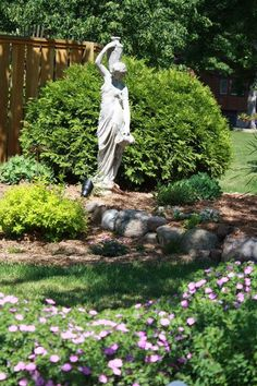 Twin Cities Pond and Landscape Tour - Brooklyn Park MN | Butterfly Garden, Formal Garden, Fountain, Landscape Lighting, Perennial Garden, Pond, Rock Garden, Shaded Area, Stepping Stones, Stone or Paver Patio, Stone Retaining Walls, Stream, Waterfall