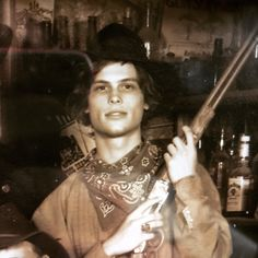 matthew gray gubler @GUBLERNATION Feb 4 #throwbackthursday to 1876
