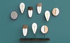 HAWA by Colé Italian Design Label design Lorenza Bozzoli