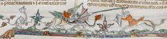 Royal MS 10 E IV Date c 1300-c 1340 Title Decretals of Gregory IX with gloss of Bernard of Parma (the 'Smithfield Decretals') Detail Folio 173r