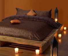 300 TC Cotton King Bedsheet with 2 Pillow Cover