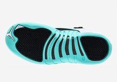 Air Jordan 12 Light Aqua Coming In August Jordan 13 e424f98e6ae