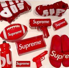 Supreme gear