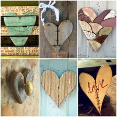 Hometalk :: Scrap wood ideas :: Sue's clipboard on Hometalk