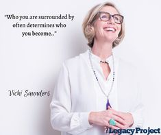 Vicki Saunders is an entrepreneur, award-winning mentor, advisor to the next generation of change makers and leading advocate for entrepreneurship as a way of creating positive transformation in the world.  Vicki is Founder of #radical generosity and SheEO, a global community of radically generous women supporting women-led Ventures working on the World's To Do List. Change Maker, Entrepreneurship, Community, Led, Coat, Women, Fashion, Moda, Sewing Coat