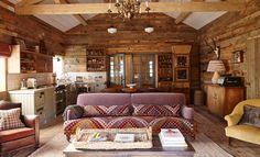 Soho Farmhouse is the new celebrity country retreat - GQ.co.uk