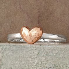 LOVE the Cross My Heart #Ring?www.Silpada.Ca  You can find this and more at---  mysilpada.com/sherry.christmas