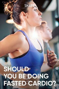 Does doing cardio on an empty stomach actually come with fat-burning benefits? Hear what experts and researchers have to say. #fitness #fasting Intense Cardio Workout, Cardio Workouts, Hiit, Fasted Cardio Benefits, Crossfit Classes, Fat For Fuel, Endurance Workout, Adipose Tissue, High Intensity Training