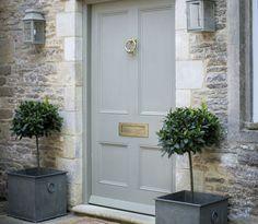 pretty white front door. 6 fabulous front entrance ideas pretty white door a