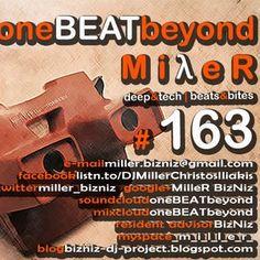 Miller - Onebeatbeyond 163