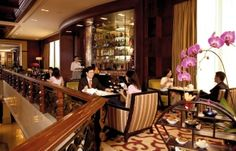 The hotel bar at Grand Lapa Macau offers delicious cocktails and Portuguese-style nibbles http://hk.dining.asiatatler.com/bars/vasco