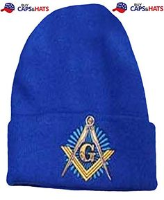 Mason Winter Skully Ski Cap Beanie Freemason Masonic Mens Royal Blue Buy Caps and Hats http://www.amazon.com/dp/B00RNHCWC2/ref=cm_sw_r_pi_dp_yElCwb0TDBW5Z