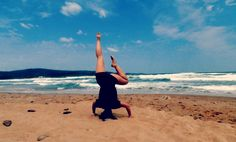 Freetime in Bulgaria, (Primorsko) best Holidays ever <3  Stay active and flexible