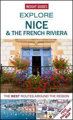 Despite the crowds, Nice and the French Riviera have maintained their allure as a playground for the rich, suntanned and beautiful. Its rich artistic legacy and unspoilt hinterland add to the heady mi