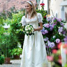 Kollektion Hochzeit 2016 / Collezione matrimonio 2016, Trachtenmode Runggaldier