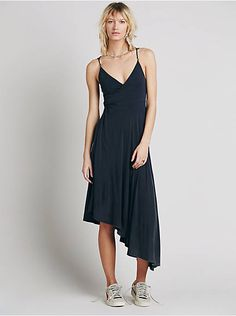 Free People Your Way Dress, $128.00