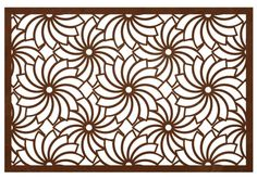 Screen New Geometrics by BigFatArts Stencil Templates, Stencil Designs, Stencils, Moroccan Table Lamp, Modern Tv Units, Wood Carving Designs, Unique Drawings, Tile Decals, Moroccan Design
