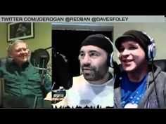Joe Rogan Live PODCAST #82 - Dave Foley, Brian Redban