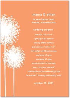 Wedding invitation #wedding #invitations